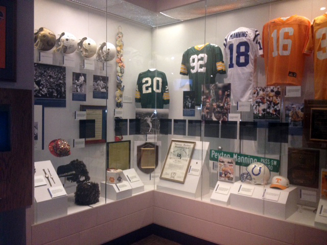 Tenneessee Sports Hall of Fame