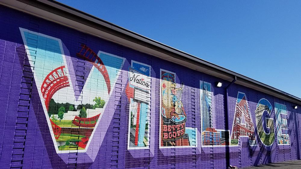 Mural Ideas Art Club
