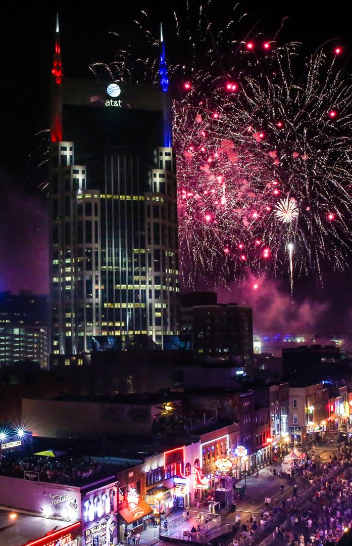 July 4th | Visit Nashville TN