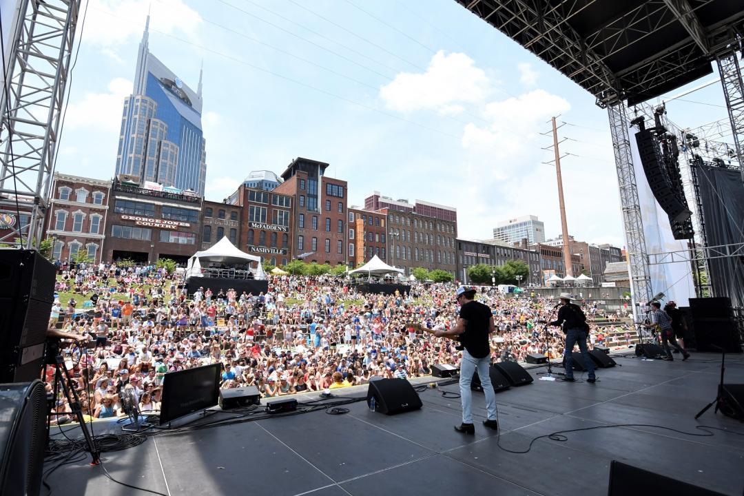CMA Music Festival Lineup in Nashville | Visit Nashville TN