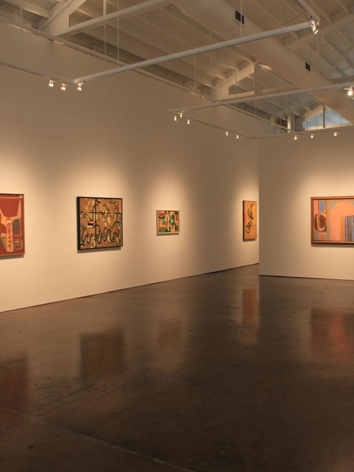 Art Scene Visit Nashville Tn