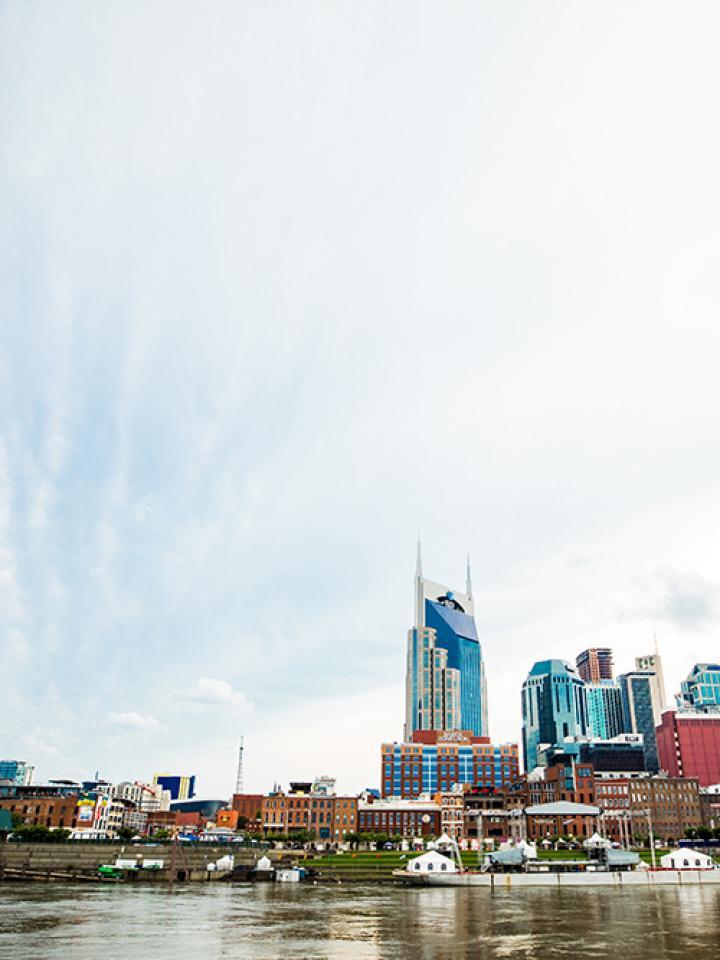 Win A Trip | Visit Nashville TN