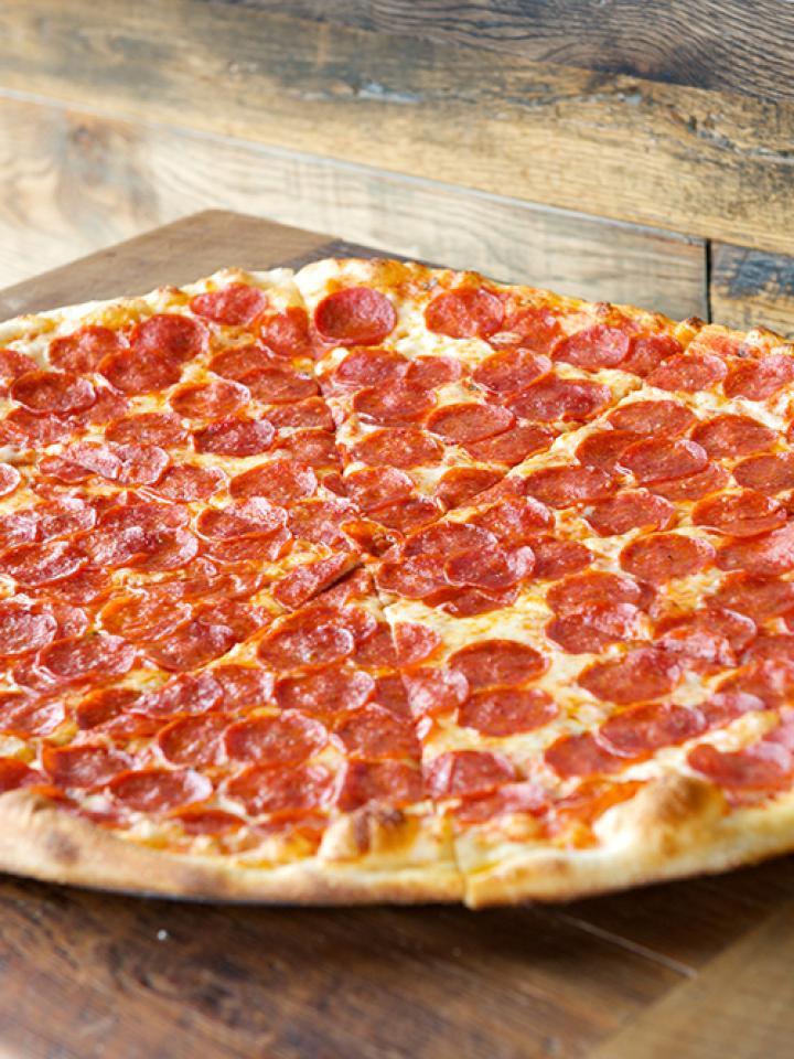 Pizza Restaurants Visit Nashville Tn