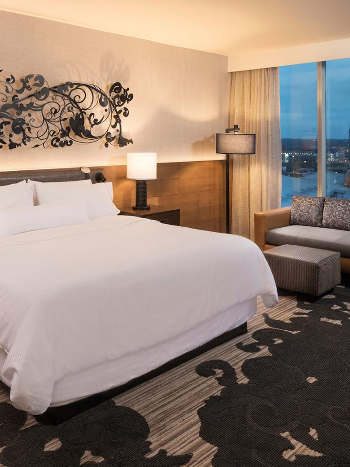 Places To Stay Visit Nashville Tn