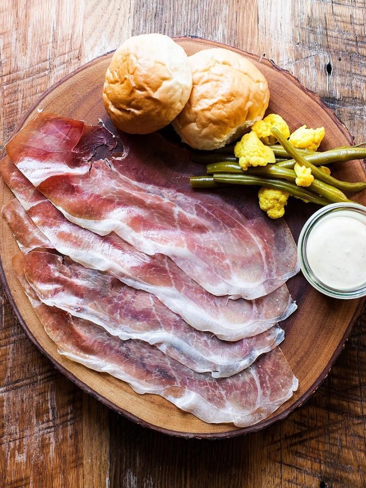 Food Scene | Visit Nashville TN