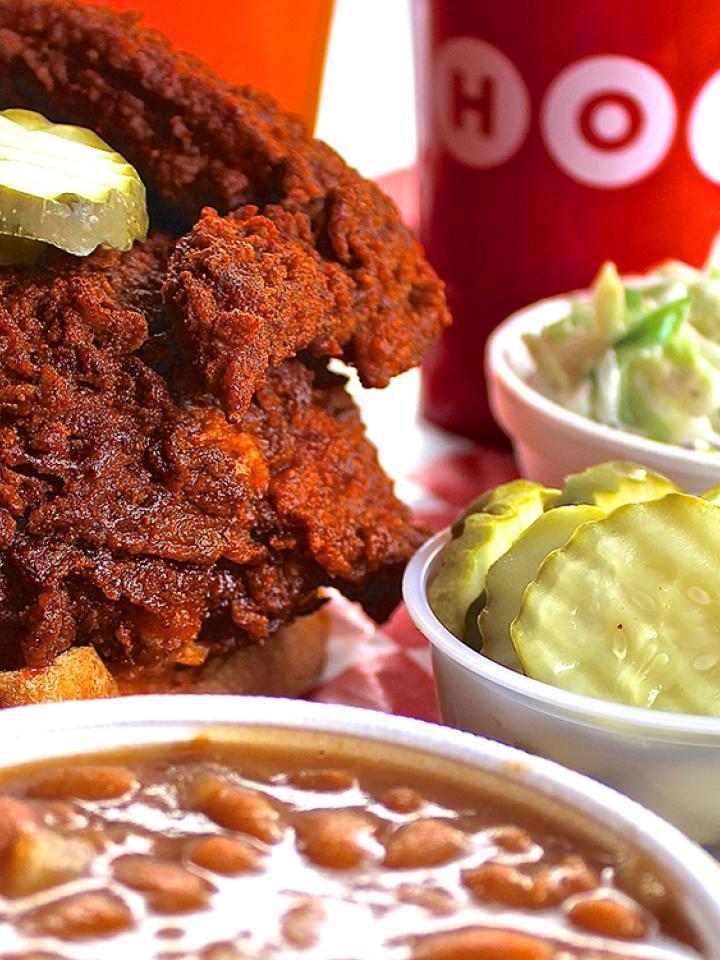Hot Chicken | Visit Nashville TN