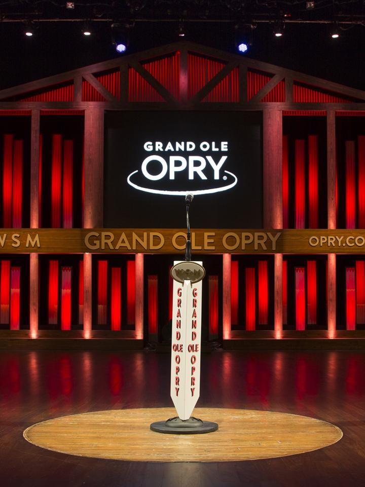 """Ken Burns' """"Country Music"""" Screening at the Opry"""