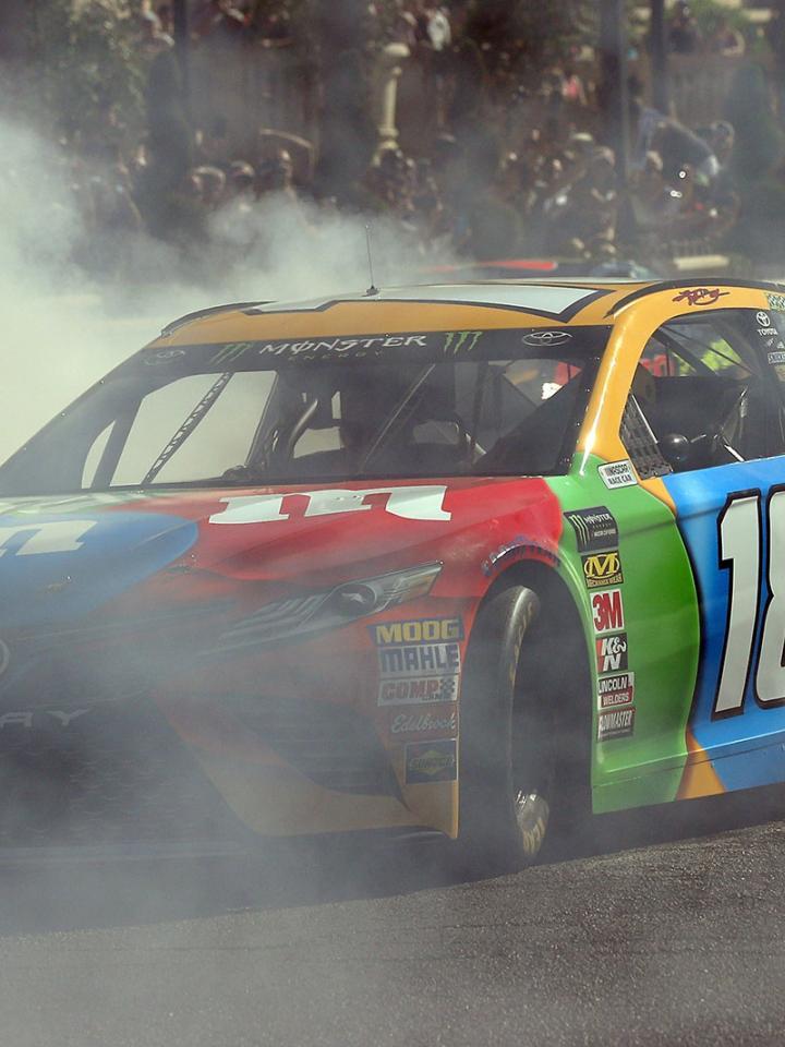 NASCAR Champion's Week