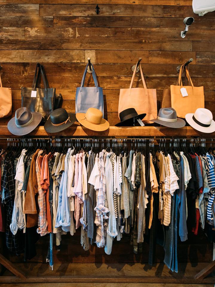 Nashville S Fashion Scene Visit Nashville Tn