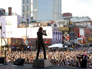 Nashville Concert & Event Tickets on Sale